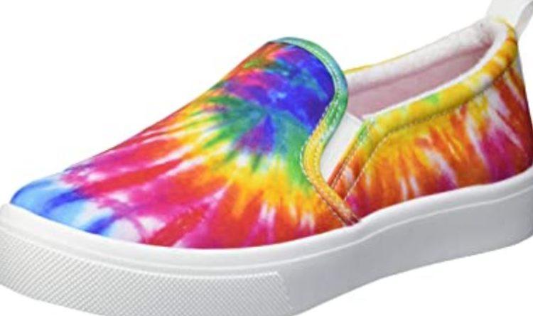Skechers Poppy - Hippie Hype Sneaker