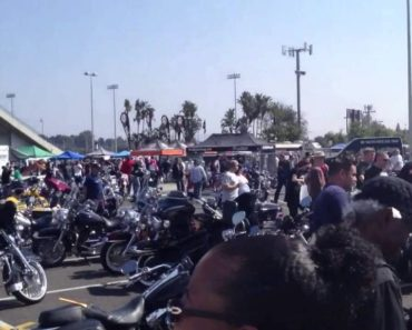 So Cal Long Beach Motorcycle Swap Meet