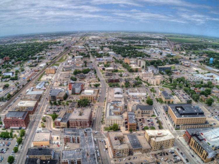 Fargo, North Dakota