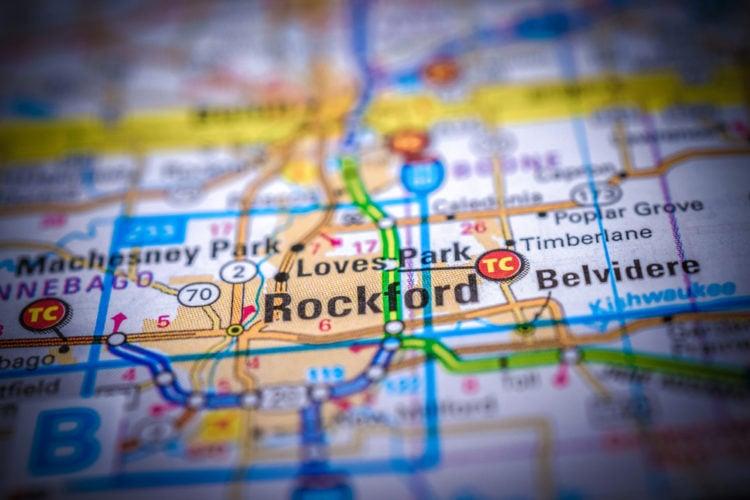 New Rockford