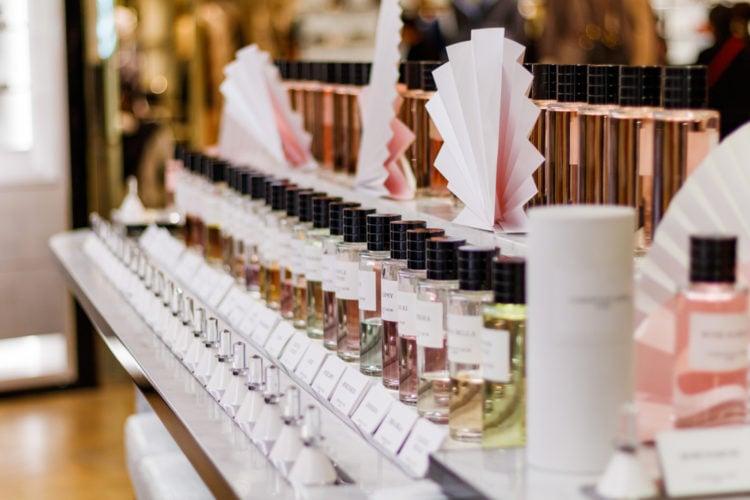 Chopard Perfumes