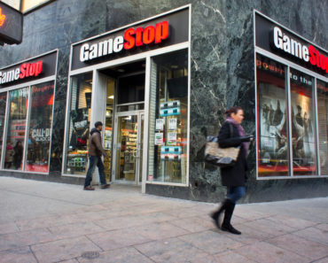 Five Stocks that Could be The Next GameStop