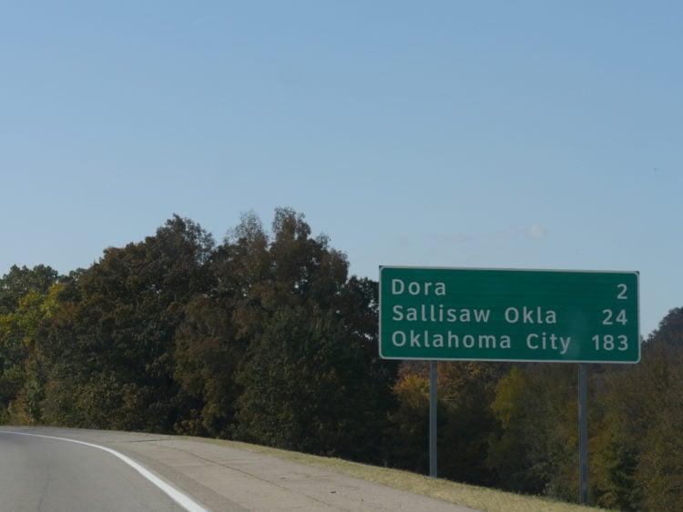 Sallisaw, OK
