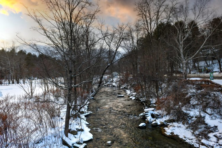 West Brattleboro, Vermont