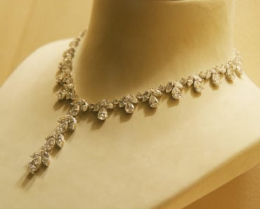 What Are Chopard Happy Diamonds?