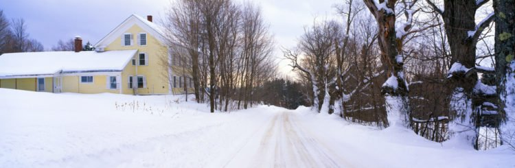 Lyndonville, Vermont