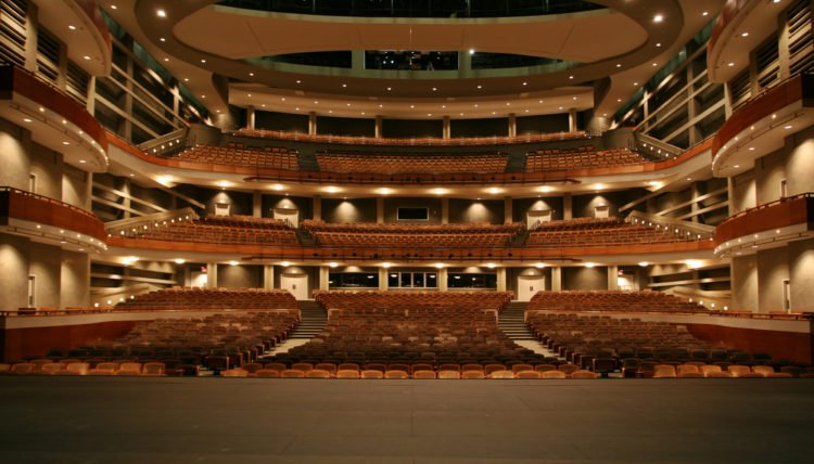 Ashwaubenon Performing Arts Center (PAC)