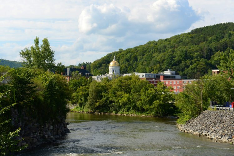 Winooski, Vermont