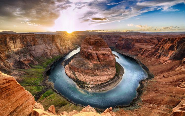 Float the Colorado River