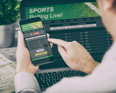 If You're Bullish on Sports Betting Consider These 5 Stocks