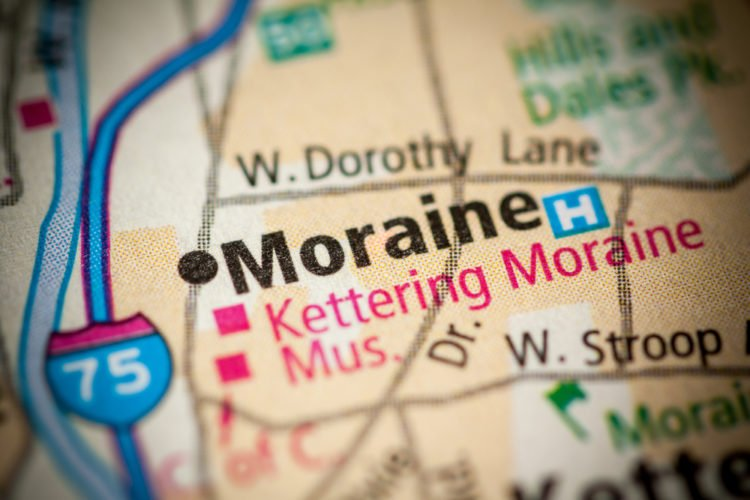 Moraine