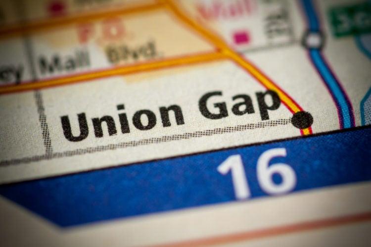 Union Gap, WA