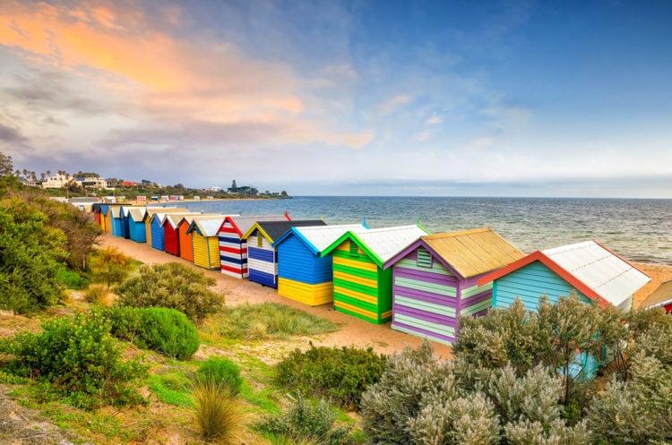 Melboourne Beaches