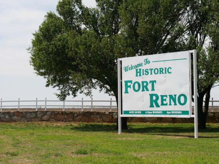El Reno, OK
