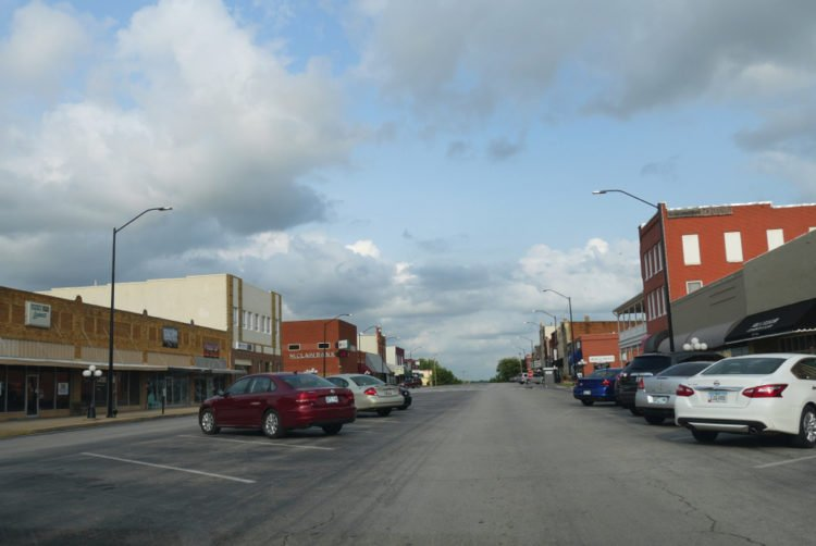 Purcell, OK