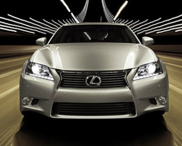 What Makes a Lexus Grill Different from other Car Grills?