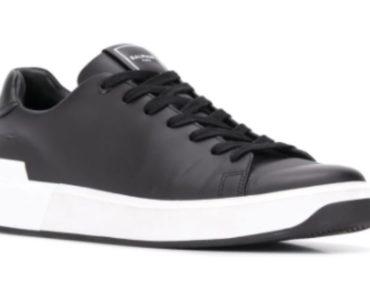 The Five Best Pairs of Balmain Sneakers for Men