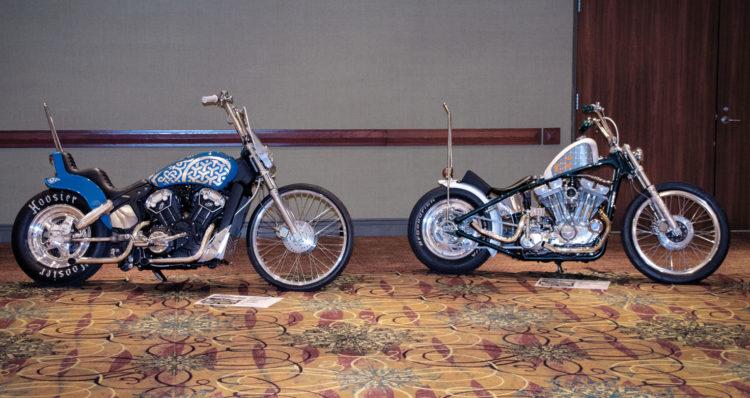 Buffalo Motorama Show