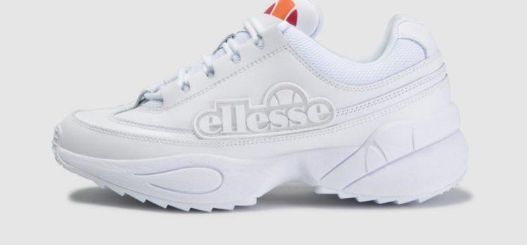 Ellesse Indus Chunky Running Sneakers
