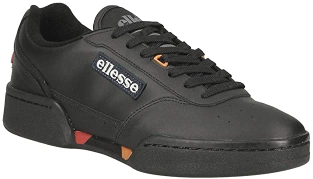 Ellesse Piacentino Bdg Leather Trainers