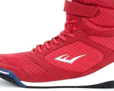 The Five Best Pairs of Everlast Sneakers for Men