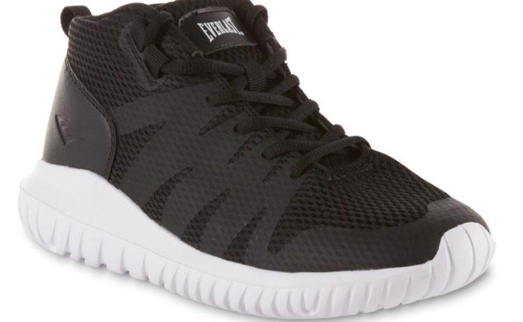 Everlast Men's Walton Mid-Top Sneaker