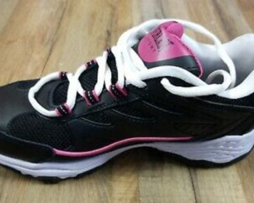The Five Best Pairs of Everlast Sneakers for Women