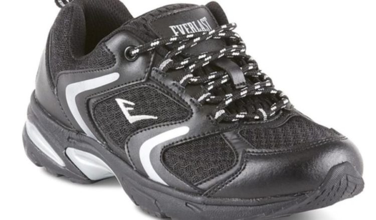 Everlast Women's Wanda Walking Shoes