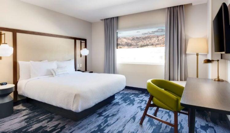 Fairfield Inn and Suites Tijuana