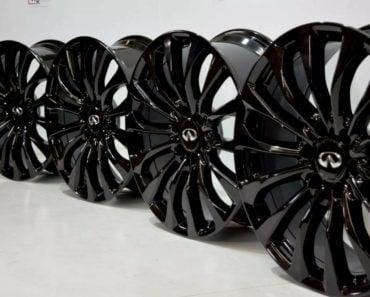Infiniti Wheels