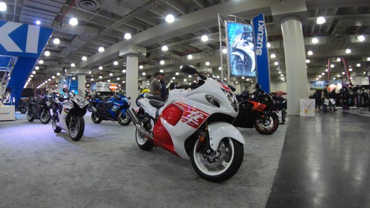 International Motorcycle Show New York City