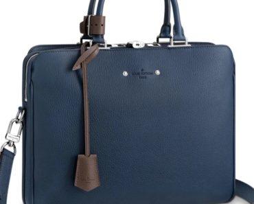 Louis Vuitton Armand Briefcase