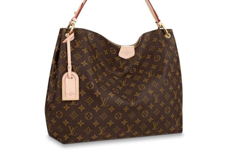 Louis Vuitton MM Graceful