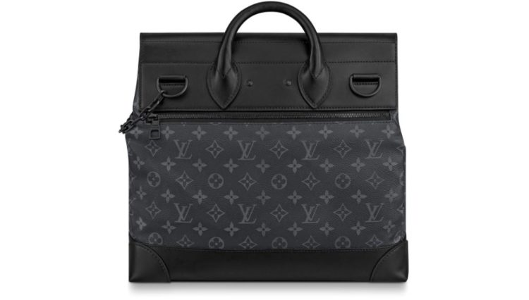 Louis Vuitton Steamer PM