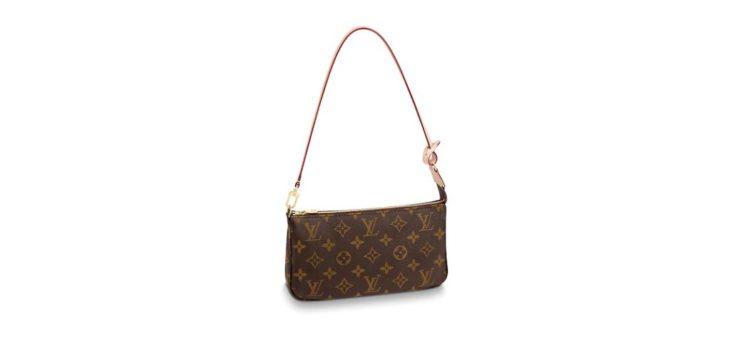 Louis Vuitton XUF Pouchette Accessories