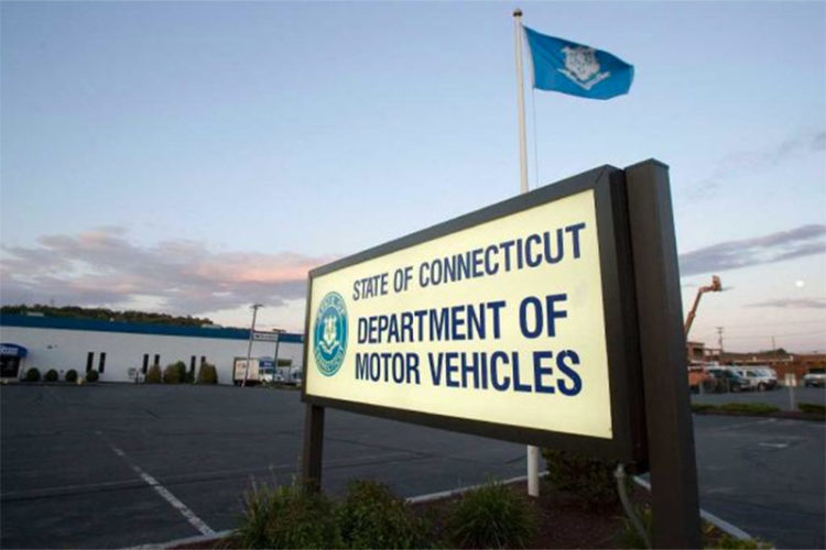 Motorcycle License in Connecticut