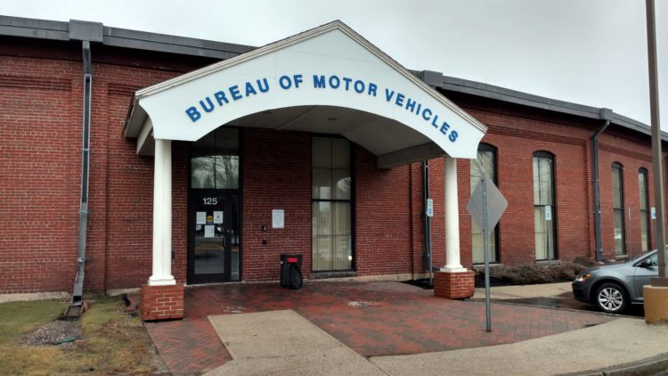 Motorcycle License in Maine