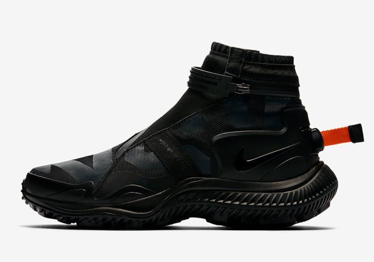 Nike Lab NSW Gaiter Boot