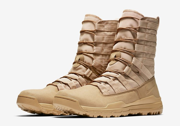 Nike SB Generation 2 8 Tactical Boot