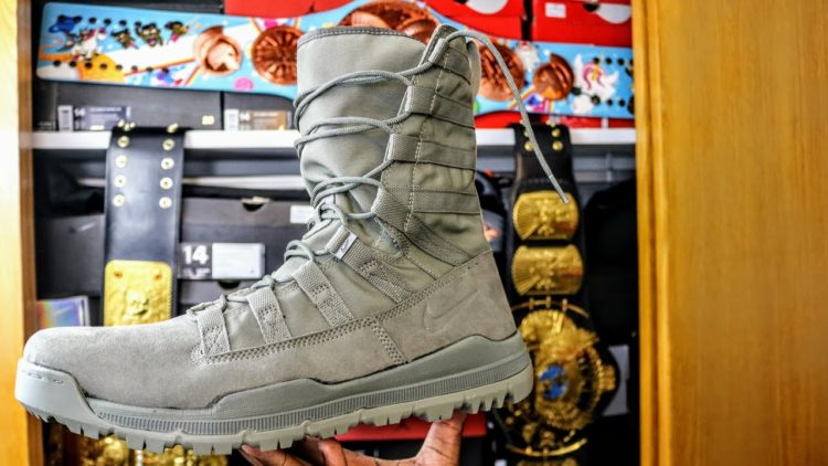 Nike SFB Field 2 Boot