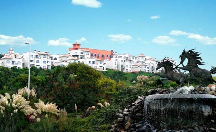 Real del Mar Golf Resort