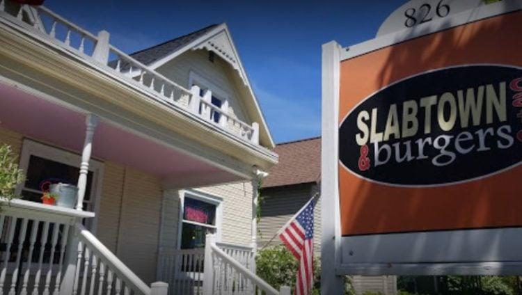 Slabtown Burgers
