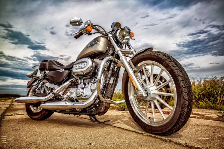 Thunder By The Bay Music & Motorcycle Festival