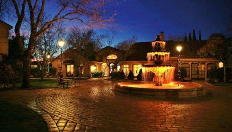 Vitners Resort