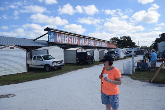 Webster Westside Auto & Motorcycle Swap Meet & Show