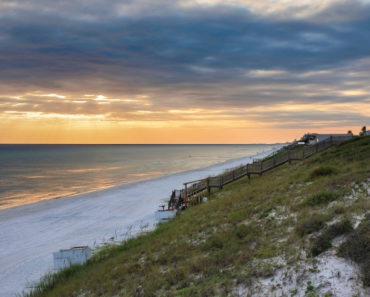 Alys Beach, South Walton, Florida