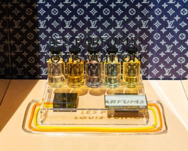 Louis Vuitton Perfume