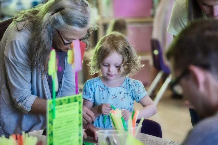 Children's Museum of Sonoma