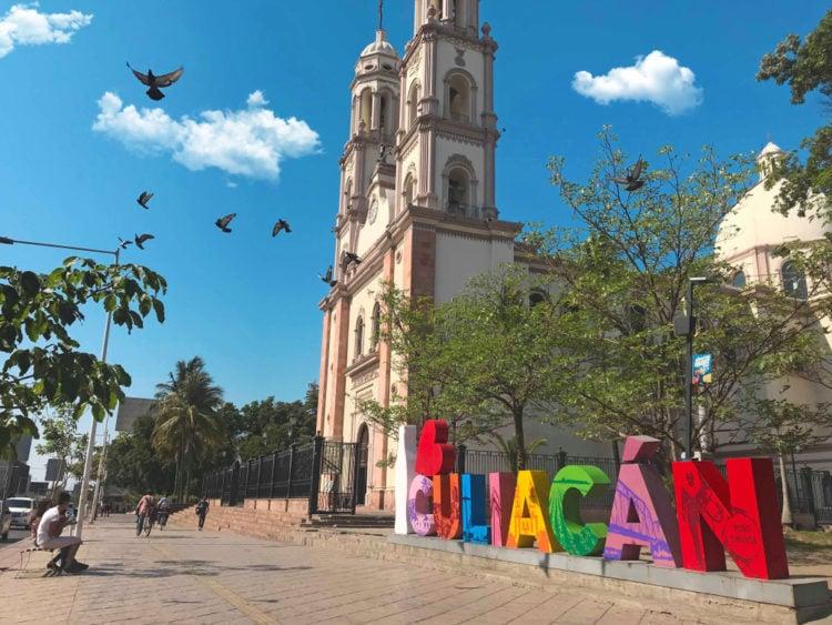 Culiacán, México