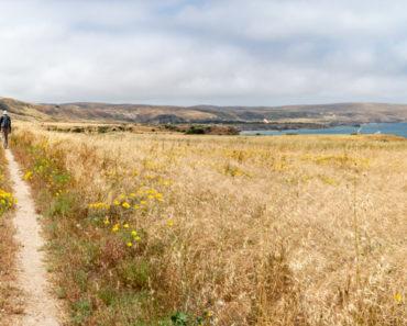 Hiking Santa Rosa